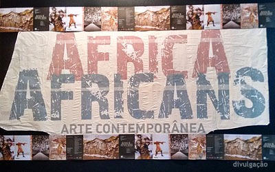 expo 'Africa Africans'